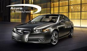 Acura of Westchester